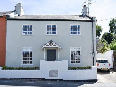 Providence House, Devon, Axminster
