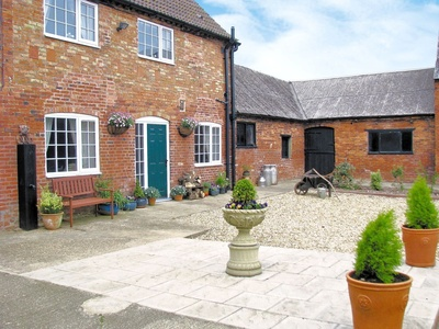 Ostlers Cottage, Westborough