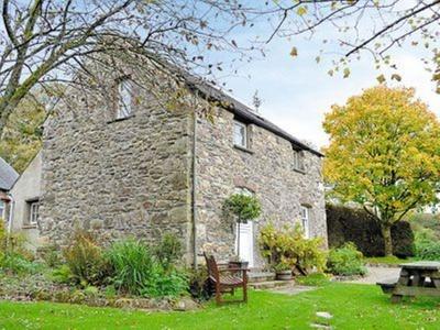 Carthouse Cottage, Pembrokeshire, Clarbeston Road