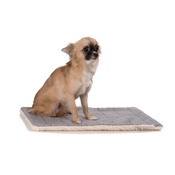 Minkeys Tweed - Darcy Luxury Tweed & Fleece Blanket