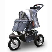 InnoPet - Grey Buggy Comfort (air)