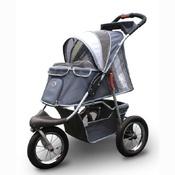 InnoPet - Grey Buggy Comfort (air)