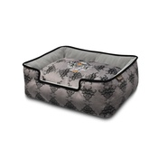 In Vogue Pets - Royal Crest Lounge Dog Bed