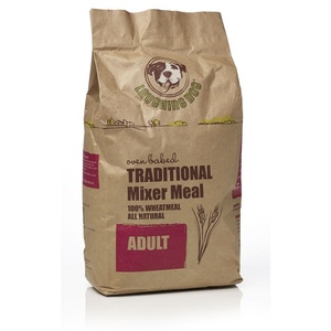 Laughing Dog Traditional Mixer 15kg