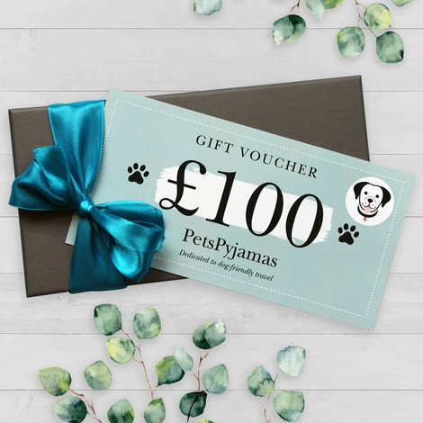 £100 Product Gift Voucher by Email