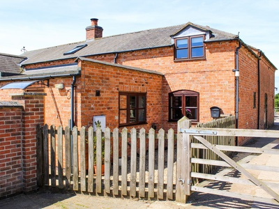 Stables Cottage, Leicestershire, Leicester
