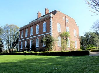 Bardney Hall