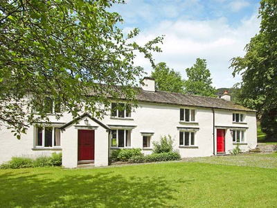 Hall Bank Cottage, Cumbria, Ambleside