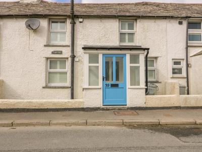 Snugglers' Cottage, Cornwall, Delabole