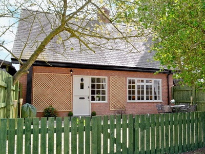 Tickton Hall Cottage, East Riding of Yorkshire, Tickton