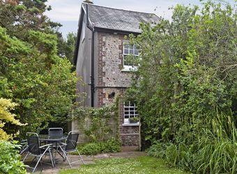 Honeysuckle Cottage, East Sussex