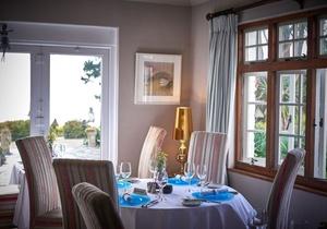 Talland Bay Hotel, Cornwall 3