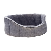 Kudos - Kudos Vita Luxury Oval Pet Bed