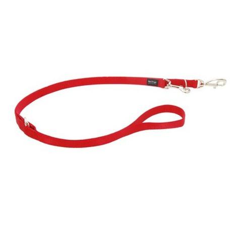 Red Multipurpose Lead