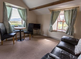 Embleton Spa Hotel - Ullswater Apartment