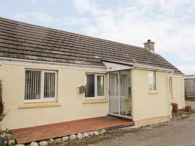 Braemar Cottage, Ross and Cromarty, Tain
