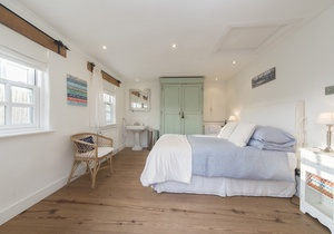 Stable Cottage, Cornwall 3