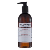 WildWash - WildWash Pet Shampoo for Dark or Greasy Coats (300ml)
