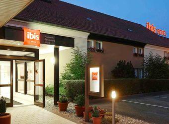 Hôtel Ibis Haguenau Strasbourg Nord