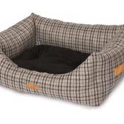 Ralph & Co -  Tweed Fabric Nest Bed - Henley