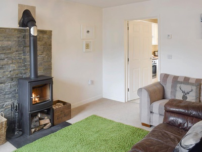 Cuckoo Hill View, North Yorkshire, Reeth