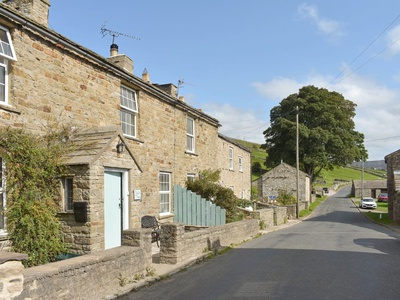 South View, North Yorkshire, Reeth