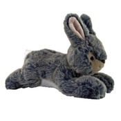 Fluff & Tuff - Fluff & Tuff Plush Dog Toy – Walter the Rabbit