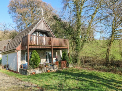 Valley Lodge 55, Cornwall, Callington