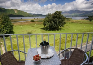 Lodore Falls Hotel, Lake District 3
