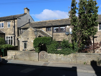 Bobbin Cottage, Yorkshire, Bradford