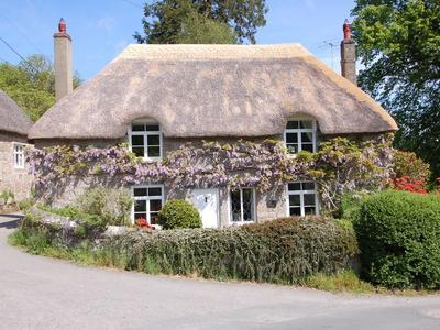 Thorn Cottage, Devon, Chagford