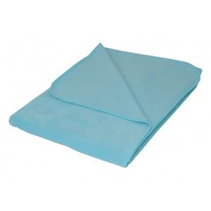 Snuggle Blanket - Aqua