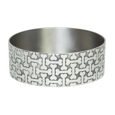 Bone-A-Fide Dog Bowl 3
