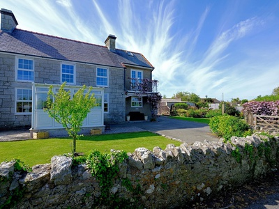Seiriol View, Isle of Anglesey, Moelfre