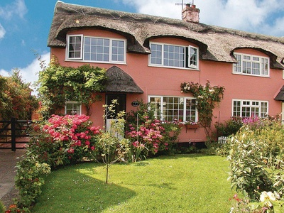 Harbour Cottage, Norfolk, Winterton-on-Sea