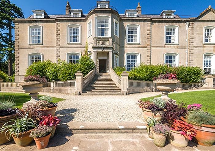 Combe Grove Hotel, Bath 1