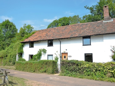 Travellers Rest, Somerset, Timberscombe