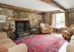 Ty Mawr Country Hotel, Wales 5