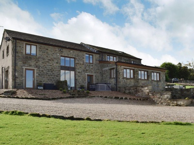 Mia Cottage, Keighley