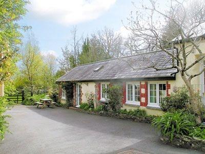 Oak Cottage, Devon, Pyworthy