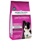Arden Grange - Arden Grange Performance 12kg