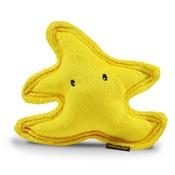P.L.A.Y. - Starfish Plush Squeaky Dog Toy