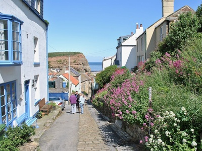 Felicity Cottage, North Yorkshire, Staithes