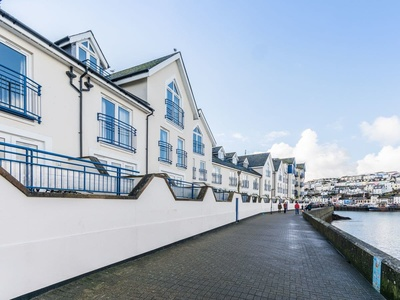 39 Moorings Reach, Devon, Brixham