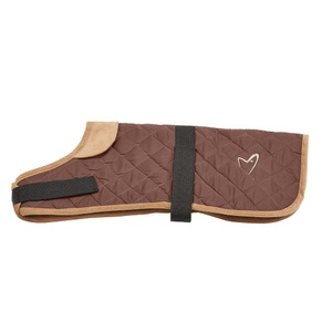 Outdoor Worcester Dog Coat - Brown