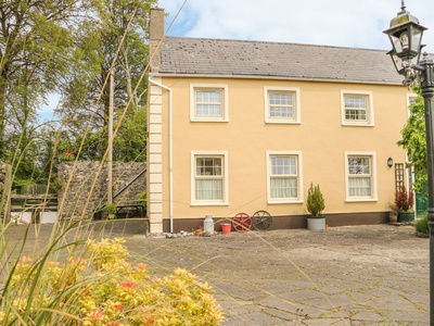 N The Ghilies Cottage, County Clare, Corofin