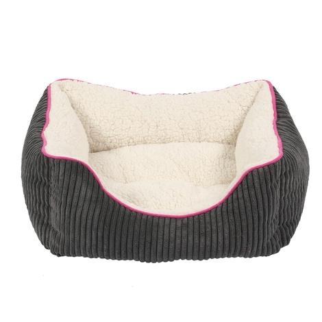 Night Night Pet Bed – Pink