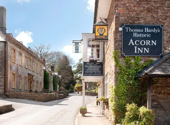 The Acorn Inn, Dorset