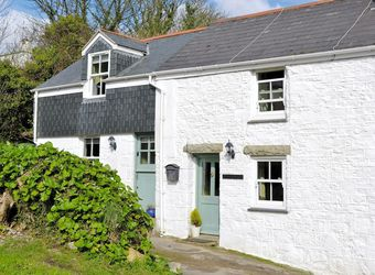 Riverside Cottage, Cornwall
