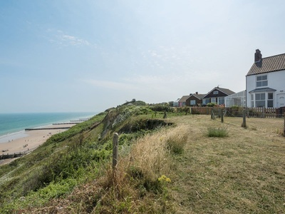 Marion's Cottage, Norfolk, Overstrand